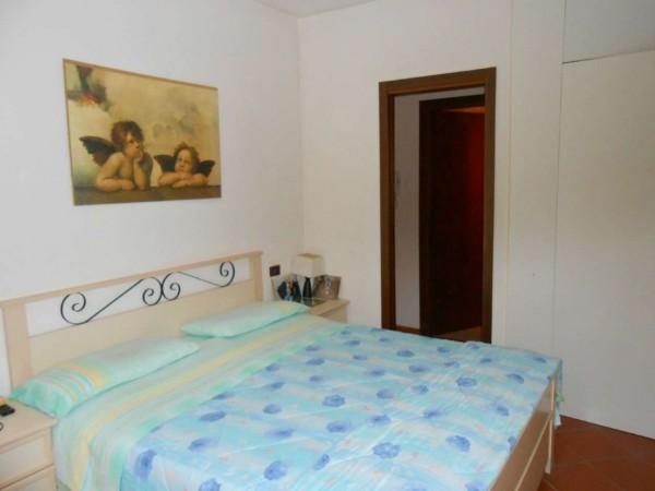 Casa indipendente in vendita a Pandino, Cascine Gandini, Con giardino, 195 mq - Foto 24
