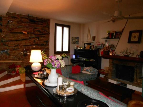 Casa indipendente in vendita a Pandino, Cascine Gandini, Con giardino, 195 mq - Foto 18