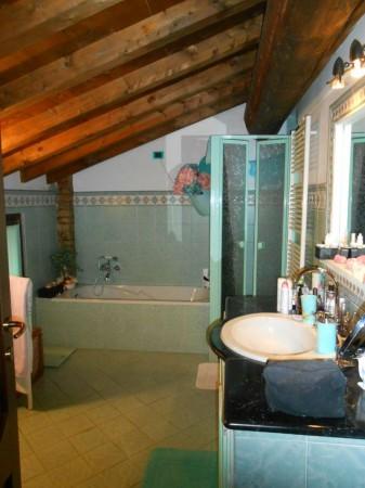 Casa indipendente in vendita a Pandino, Cascine Gandini, Con giardino, 195 mq - Foto 29