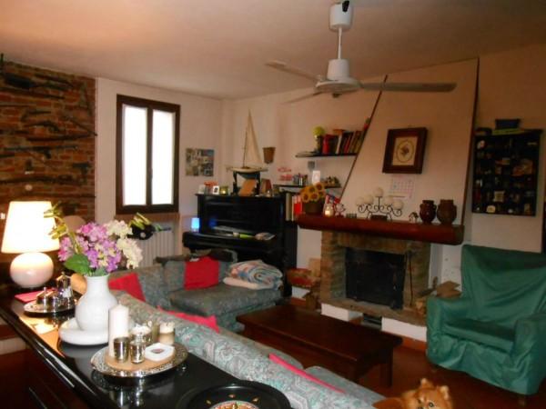 Casa indipendente in vendita a Pandino, Cascine Gandini, Con giardino, 195 mq - Foto 15