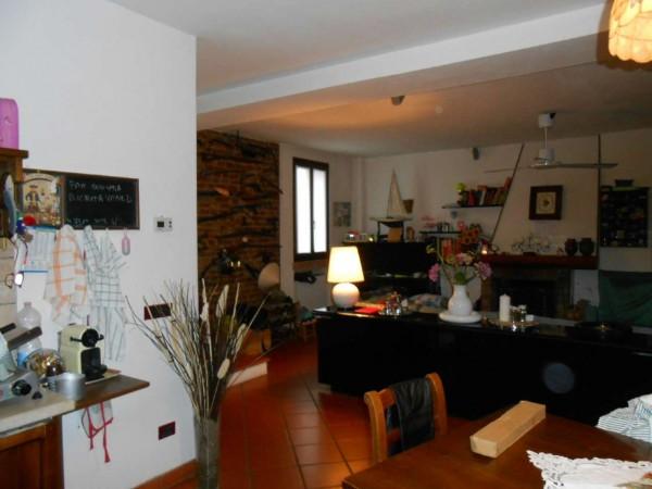 Casa indipendente in vendita a Pandino, Cascine Gandini, Con giardino, 195 mq - Foto 14