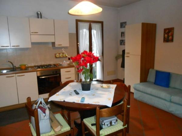 Casa indipendente in vendita a Pandino, Cascine Gandini, Con giardino, 195 mq - Foto 37