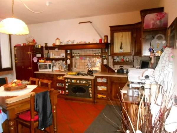 Casa indipendente in vendita a Pandino, Cascine Gandini, Con giardino, 195 mq - Foto 13