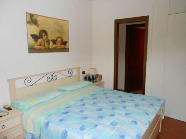 Casa indipendente in vendita a Pandino, Cascine Gandini, Con giardino, 195 mq - Foto 36