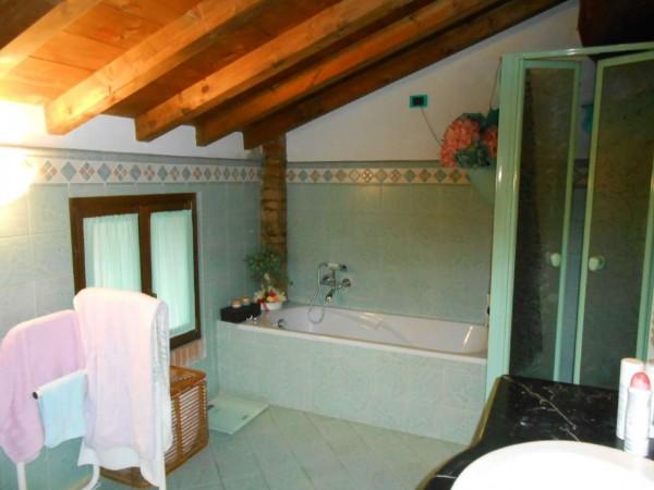 Casa indipendente in vendita a Pandino, Cascine Gandini, Con giardino, 195 mq - Foto 4