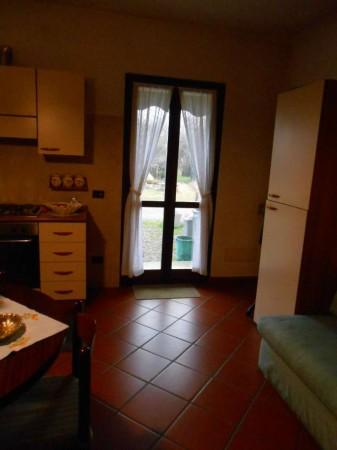 Casa indipendente in vendita a Pandino, Cascine Gandini, Con giardino, 195 mq - Foto 27