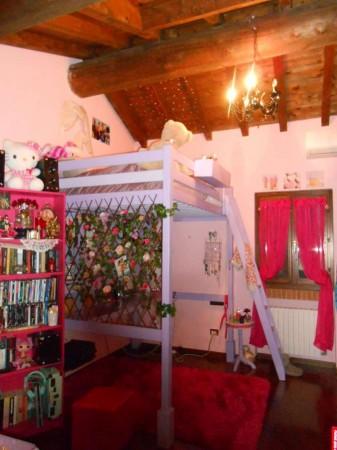Casa indipendente in vendita a Pandino, Cascine Gandini, Con giardino, 195 mq - Foto 5