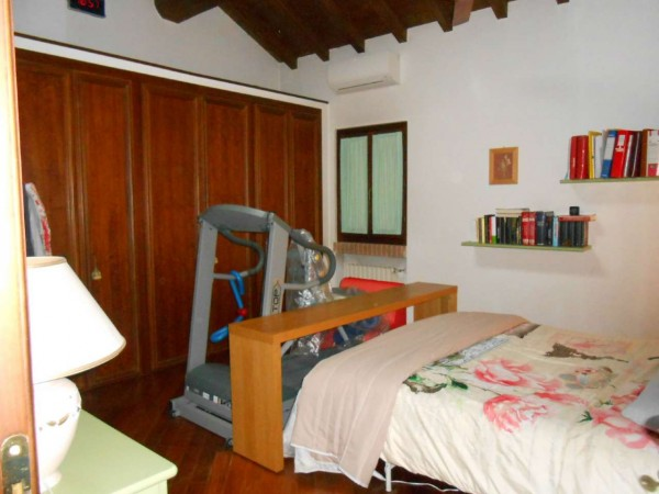 Casa indipendente in vendita a Pandino, Cascine Gandini, Con giardino, 195 mq - Foto 9