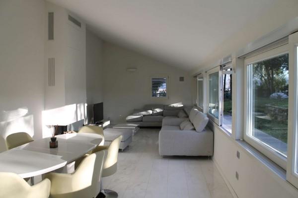 Casa indipendente in affitto a Firenze, Con giardino, 200 mq - Foto 9