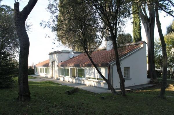 Casa indipendente in affitto a Firenze, Con giardino, 200 mq - Foto 12