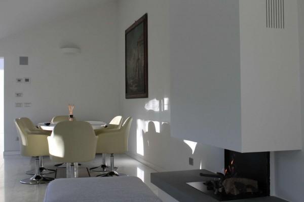 Casa indipendente in affitto a Firenze, Con giardino, 200 mq - Foto 20