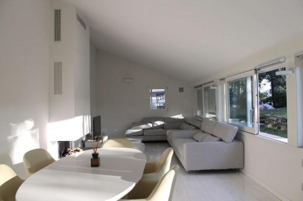 Casa indipendente in affitto a Firenze, Con giardino, 200 mq - Foto 3