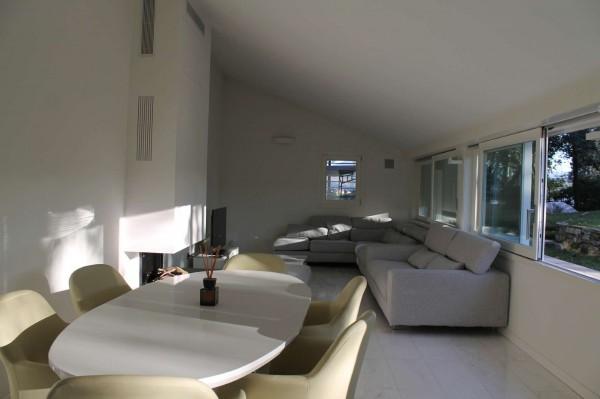 Casa indipendente in affitto a Firenze, Con giardino, 200 mq - Foto 6