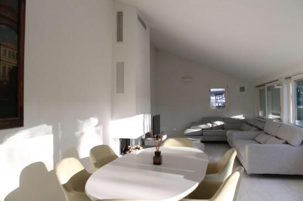Casa indipendente in affitto a Firenze, Con giardino, 200 mq - Foto 5