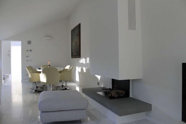 Casa indipendente in affitto a Firenze, Con giardino, 200 mq - Foto 16