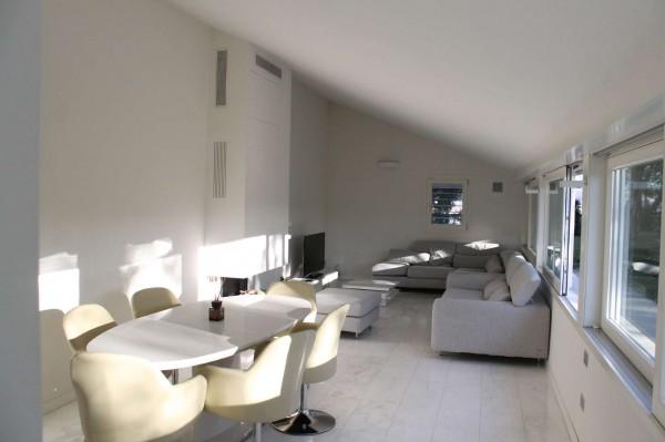 Casa indipendente in affitto a Firenze, Con giardino, 200 mq - Foto 2