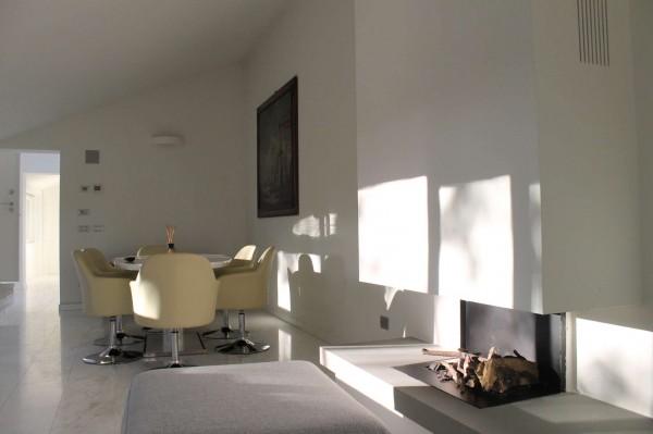 Casa indipendente in affitto a Firenze, Con giardino, 200 mq - Foto 8