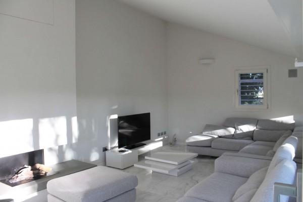 Casa indipendente in affitto a Firenze, Con giardino, 200 mq - Foto 7