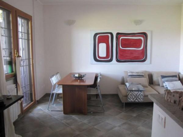 Appartamento in vendita a Marino, Con giardino, 100 mq