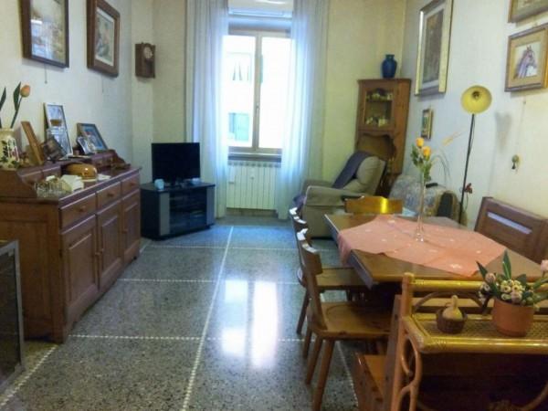 Appartamento in affitto a Roma, Santa Maria Ausiliatrice, Arredato, 80 mq