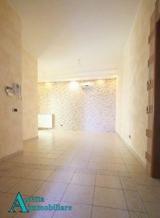 Appartamento in vendita a Taranto, Residenziale, 117 mq - Foto 15