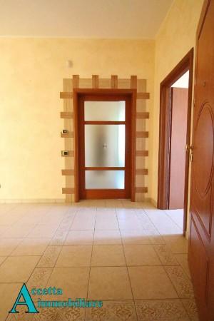 Appartamento in vendita a Taranto, Residenziale, 117 mq