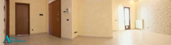 Appartamento in vendita a Taranto, Residenziale, 117 mq - Foto 6