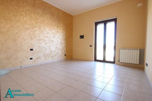 Appartamento in vendita a Taranto, Residenziale, 117 mq - Foto 12