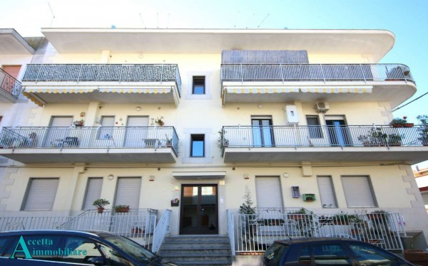 Appartamento in vendita a Taranto, Residenziale, 117 mq - Foto 3