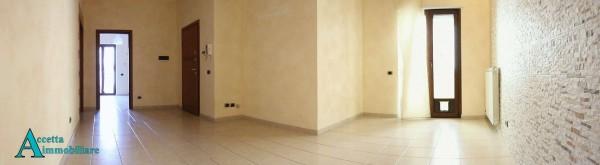 Appartamento in vendita a Taranto, Residenziale, 117 mq - Foto 16