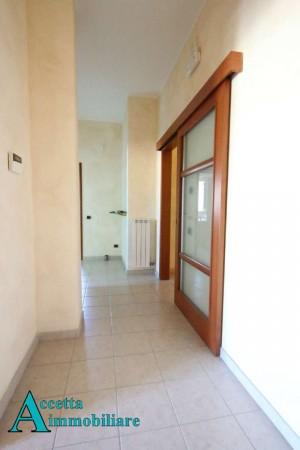 Appartamento in vendita a Taranto, Residenziale, 117 mq - Foto 13