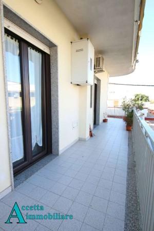 Appartamento in vendita a Taranto, Residenziale, 117 mq - Foto 5