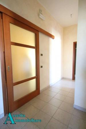 Appartamento in vendita a Taranto, Residenziale, 117 mq - Foto 7
