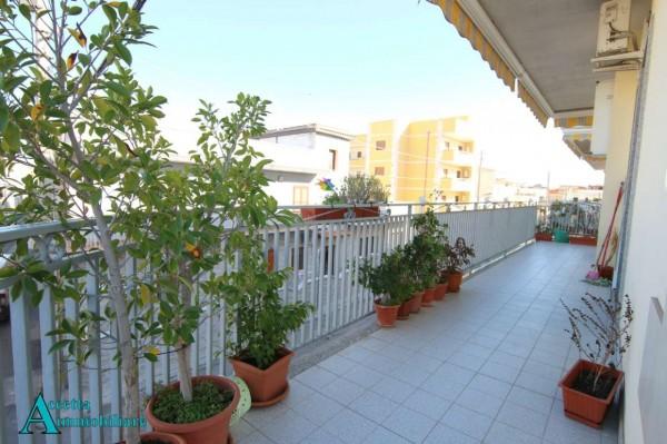 Appartamento in vendita a Taranto, Residenziale, 117 mq - Foto 4