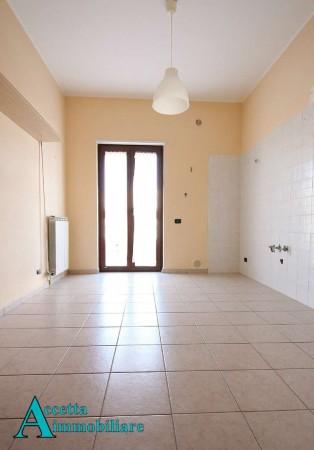 Appartamento in vendita a Taranto, Residenziale, 117 mq - Foto 14