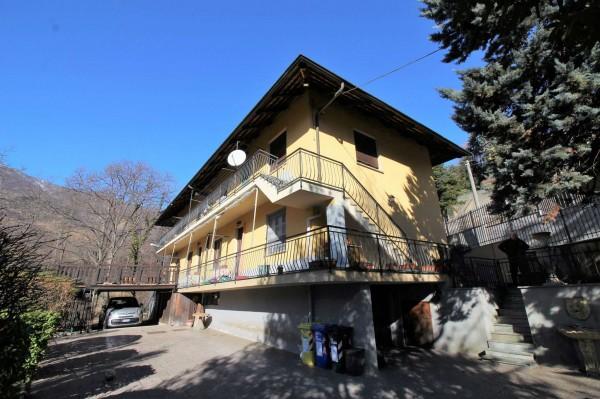 Casa indipendente in vendita a Val della Torre, Con giardino, 271 mq