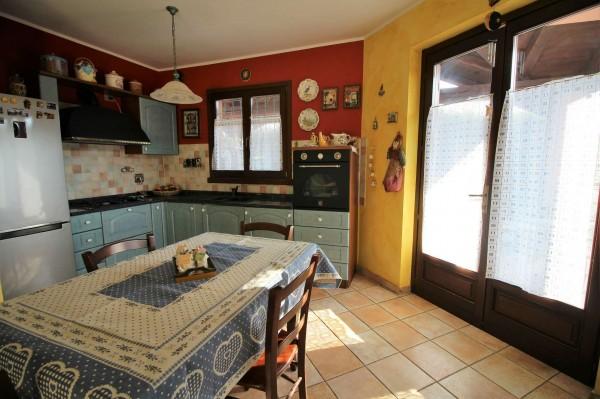 Villa in vendita a Val della Torre, Centro, Con giardino, 170 mq - Foto 18