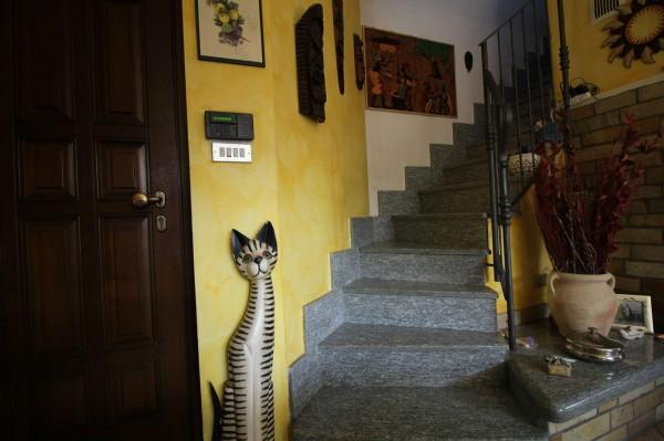Villa in vendita a Val della Torre, Centro, Con giardino, 170 mq - Foto 11