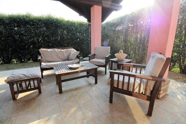 Villa in vendita a Val della Torre, Centro, Con giardino, 170 mq - Foto 20