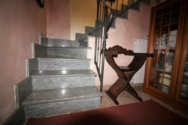 Villa in vendita a Val della Torre, Centro, Con giardino, 170 mq - Foto 5