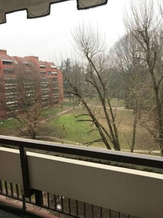 Appartamento in vendita a Basiglio, Milano 3, Arredato, con giardino, 150 mq - Foto 6