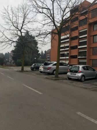 Appartamento in vendita a Basiglio, Milano 3, Arredato, con giardino, 150 mq - Foto 5