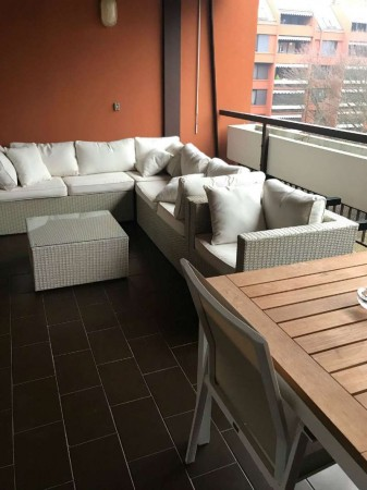 Appartamento in vendita a Basiglio, Milano 3, Arredato, con giardino, 150 mq - Foto 3