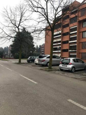 Appartamento in vendita a Basiglio, Milano 3, Arredato, con giardino, 150 mq - Foto 4