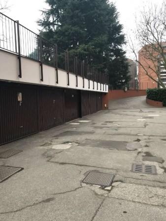 Appartamento in vendita a Basiglio, Milano 3, Arredato, con giardino, 150 mq - Foto 2