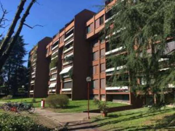Appartamento in vendita a Basiglio, Milano 3, Arredato, con giardino, 150 mq - Foto 1