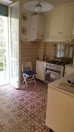 Appartamento in vendita a Genova, Quartiere Azzurro, Con giardino, 75 mq - Foto 14