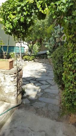 Appartamento in vendita a Genova, Quartiere Azzurro, Con giardino, 75 mq - Foto 2