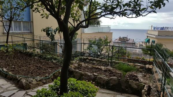 Appartamento in vendita a Genova, Quartiere Azzurro, Con giardino, 75 mq - Foto 19
