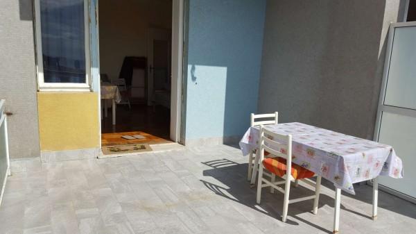 Appartamento in vendita a Genova, Quartiere Azzurro, Con giardino, 75 mq - Foto 8
